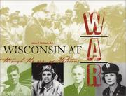 Cover of: Wisconsin at war |