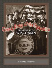 Cover of: Grand Army Of The Republic | Thomas J. McCrory