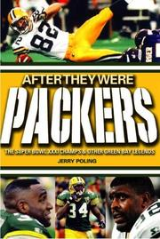 After They Were The Packers