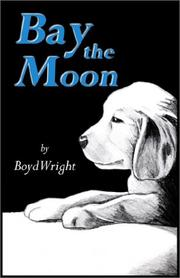 Cover of: Bay the Moon