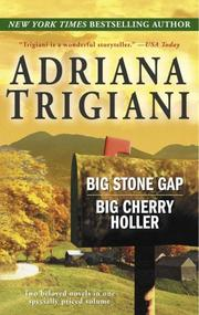 Cover of: Big Stone Gap Big Cherry Holler