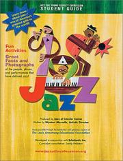 Cover of: Jazz for Young People