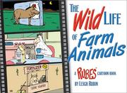 Cover of: The Wild Life of Farm Animals