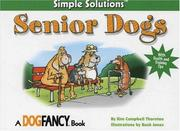 Cover of: Senior dogs