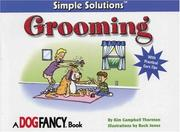 Cover of: Grooming