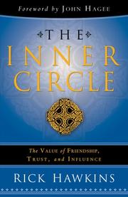 Cover of: The Inner Circle | Rick Hawkins