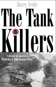 Cover of: TANK KILLERS