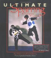 Cover of: Ultimate sparring: principles & practices