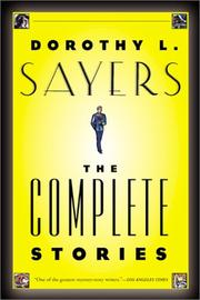 Cover of: The Complete Stories