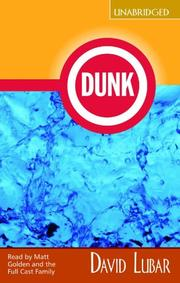 Cover of: Dunk |