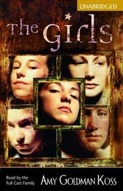 Cover of: The Girls (Economy)