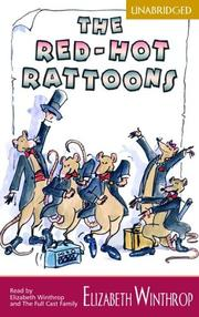 Cover of: The Red-Hot Rattoons (Library)