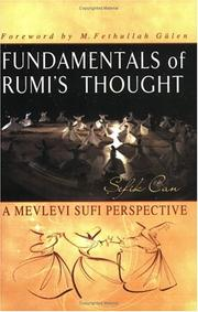 Cover of: Fundamentals of Rumi