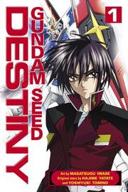 Cover of: Gundam Seed Destiny 1