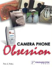 Cover of: Camera Phone Obsession