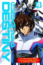 Cover of: Gundam Seed Destiny 4