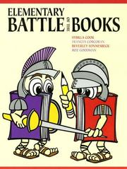 Cover of: Elementary Battle Of The Books | Frances Corcoran