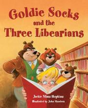 Cover of: Goldie Socks and the Three Libearians