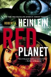 Cover of: Red Planet