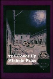 Cover of: The Cover Up | Michele Price