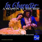 Cover of: In Character: A Season at the Rep