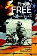 Cover of: Finally Free | Gisela Sterling