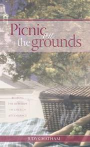 Cover of: Picnic on the Grounds