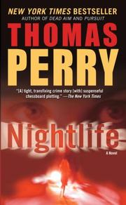 Cover of: Nightlife: a novel