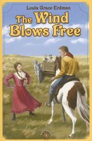 Cover of: The wind blows free
