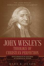 Cover of: John Wesley