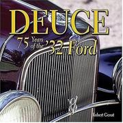 Cover of: Deuce | Robert Genat