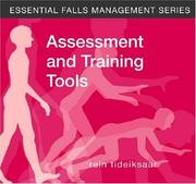Cover of: Assessment & Training Tools