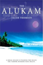 Cover of: The Alukam | Jacob Thomson