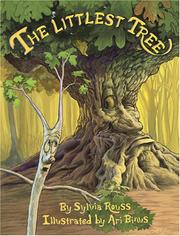 Cover of: The Littlest Tree