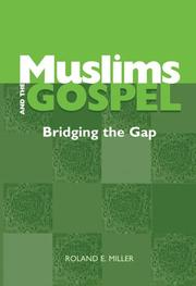 Cover of: Muslims and the Gospel