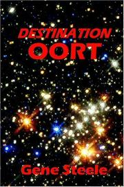 Cover of: Destination Oort