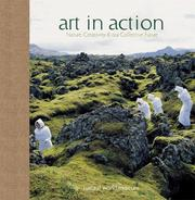 Cover of: Art in Action | Natural World Museum