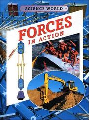 Cover of: Forces in action | Kathryn Whyman