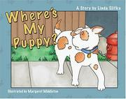 Wheres My Puppy?