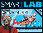Cover of: You Build It Shark Model (Smart Lab) | David George Gordon