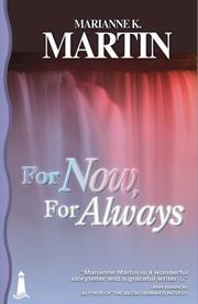 Cover of: For Now, for Always