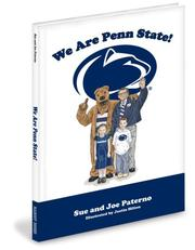Cover of: We Are Penn State! | Joe Paterno