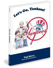 Cover of: Let's Go Yankees!