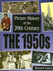 Cover of: The 1950