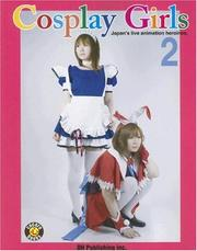 Cover of: Cosplay Girls 2