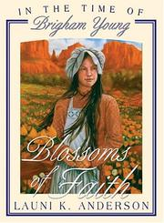 Cover of: Blossoms of faith