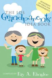 Cover of: The LDS grandparents