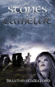 Cover of: The Stones of Camelot