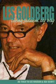 Cover of: Les Goldberg