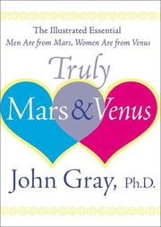 Cover of: Truly Mars & Venus | Gray, John